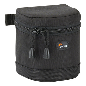 9x9cm Lens Case (Black)