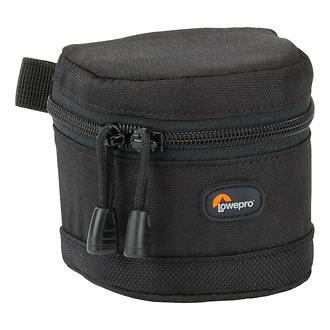 8x6cm Lens Case (Black)