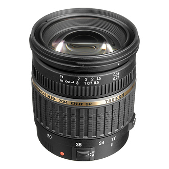 Tamron 17-50mm Lens for Canon Camera