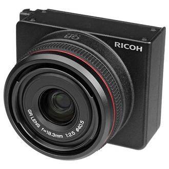 A12 28mm f/2.5 GR Lens for Camera Unit 4