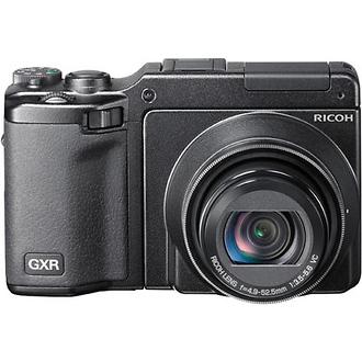 Ricoh | GXR Digital Camera Body with P10 28-300mm Lens Kit | 170553