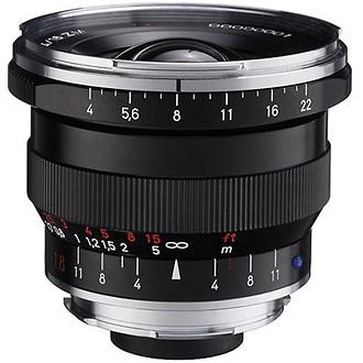 18mm f/4.0 Distagon T* ZM Lens (Leica M-Mount)