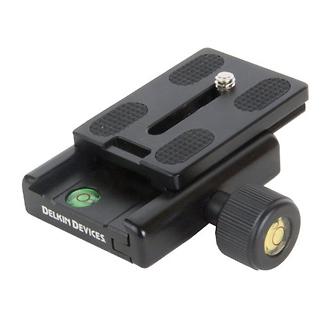 Fat Gecko DSLR Camera Mount Quick Release Kit