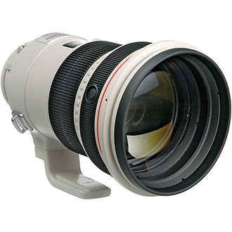 Canon | EF 200mm f/2.0L IS USM Autofocus Lens | 2297B002