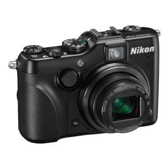 Coolpix P7100 Digital Camera (Black)