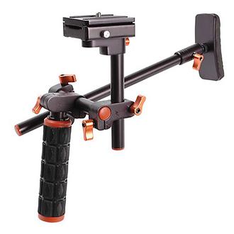 Magic Rig V1 for HDSLR Cameras