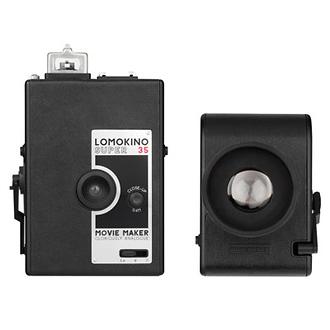 LomoKino & LomoKinoscope Movie Maker Package