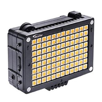 LED On-Camera Light with Daylight Module