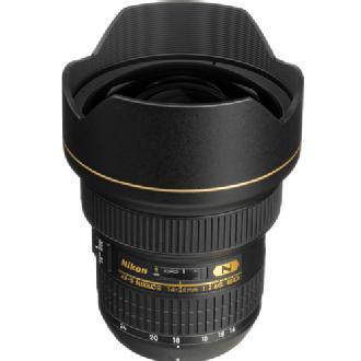 Nikon   AF-S Zoom Nikkor 14-24mm f/2.8G ED AF Lens   2163