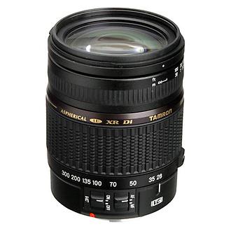 28-300mm f/3.5-6.3 XR Di VC Autofocus Lens - Canon Mount