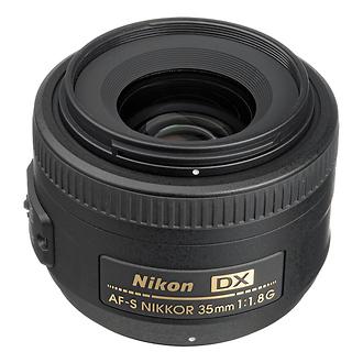 Nikon | AF-S Nikkor 35mm f/1.8G DX Lens | 2183