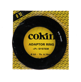 CP452 - 52mm Adapter Ring for Series P Holder