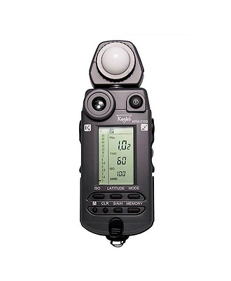 KFM-2100 Professional Flash Meter