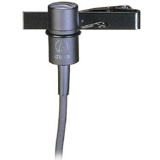 AT803B Omni-Directional Lavalier Condenser Microphone