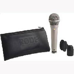 S1 Supercardioid Condenser Handheld Microphone