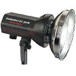 StudioMax III 320ws Constant Color Monolight with Reflector