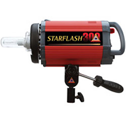 StarFlash 300WS Mono Strobe