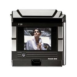 P30+ 31.6 MegaPixel Digital Camera Back for Hasselblad V series - Value Added