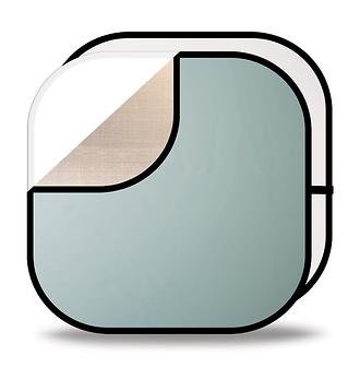 52in. 6-in-1 Reflector Kit