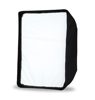24 x 32in. White Soft Box