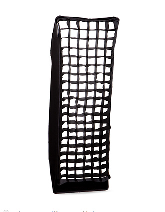 40-degree Egg Crate Grid for 12 x 36in. Stripbank