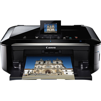 PIXMA MG5320 Wireless All-in-One Printer