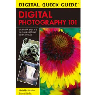 Amherst Media | Digital Photography 101 by Michelle Perkins | 1903