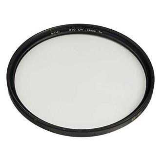 B+W | 35.5mm UV Haze SC 010 Filter | 65-070047