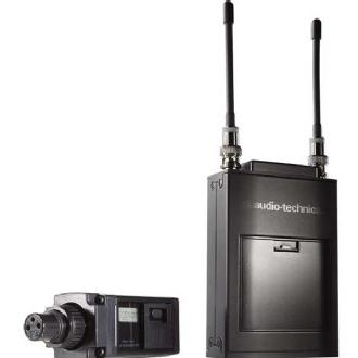 ATW-1812D - 1800 Series Portable Wireless Microphone System