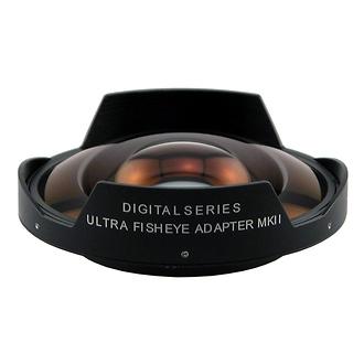 .3X Ultra Fisheye Lens for 58mm