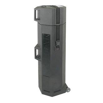 Nalpak   12 In. Tuffpak Series Hard Tripod Case with Wheels   TP-1243WH