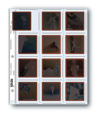 225-12HB Slide Page (Package of 100)