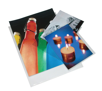 4 x 5in Presentation Pocket (Package of 100)