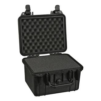 Pelican | 1300 Mini-D Watertight Hard Case - Black | PC1300B