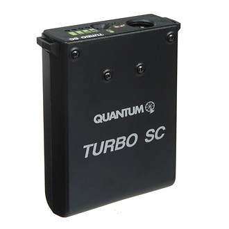 Slim Compact Turbo Battery - Manufacturer Recon