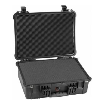 Pelican | 1520 Watertight Hard Case with Foam insert - Black | PC1520B