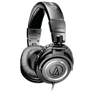 ATH-M50 Professional Studio Monitor Headphones