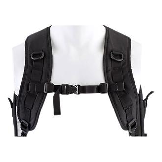 Think Tank | Shoulder Harness V2.0 (Black) | 582