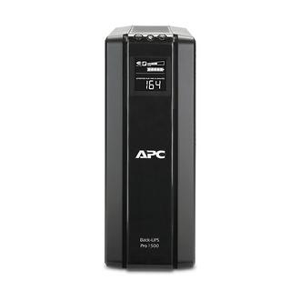 APC | Power Saving Back-UPS Pro 1500 (120V) | BR1500G