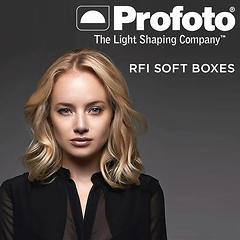 Profoto RFI Soft Boxes Review