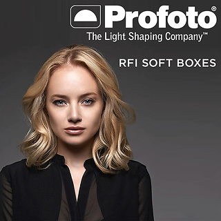 Profoto RFI Soft Boxes Review