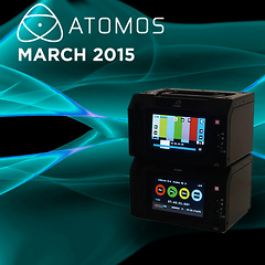 Atomos Ronin, Ninja, Samurai & Shogun: Firmware Updates