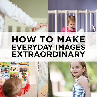How to Make Everyday Images Extraordinary