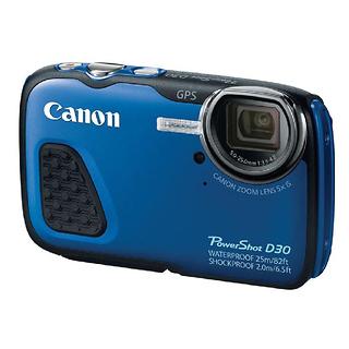 Canon Announces 3 New Cameras