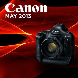 Canon EOS 1D Mark IV / III : Firmware Version 1.1.4 / 1.2.3