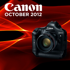 Canon EOS-1DX: Firmware Version 1.1.1