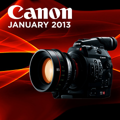 Canon EOS C500 RAW Development Software: Firmware Version 1.0.1