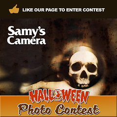 Halloween Costume Photo Contest: October 2014