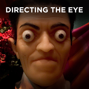 Directing the Eye Part 1 - Psychological Elements by Thann Clark