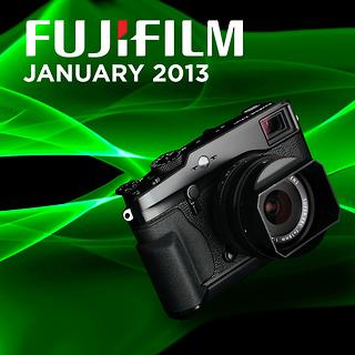 Fujifilm X-Pro1 / X-E1 / XF35mm: Firmware Version 2.03 / 1.04 / 2.02